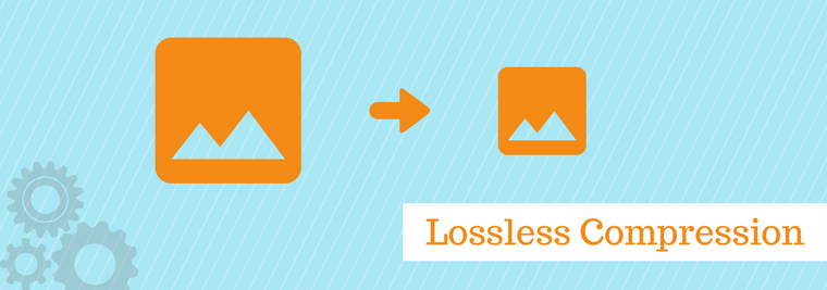 Lossless Compression Banner