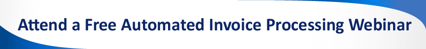 Attend a Free invoice processing webinar
