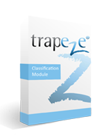 Trapeze Classification Module