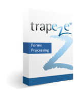 Trapeze for Forms Processing Evaluation Request