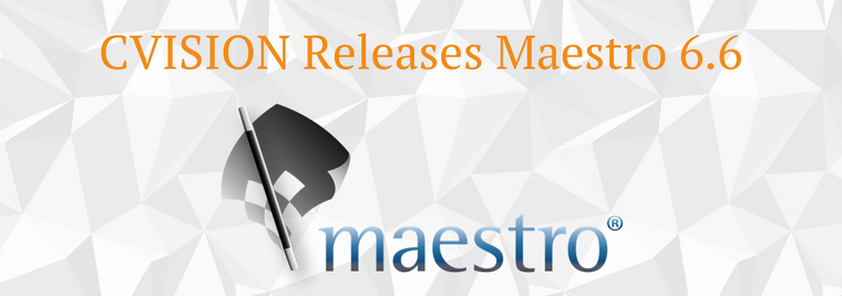 Maestro 6.6 is a highly accurate OCR software that renders documents text-searchable.